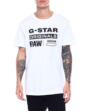 G-STAR - Originals Tee-2388571