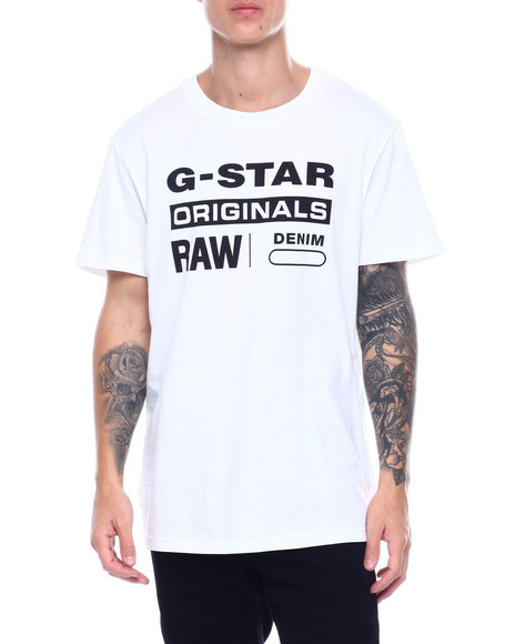 G-STAR - Originals Tee