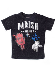 Parish - Graphic S/S Jersey Tee (2T-4T)-2388839