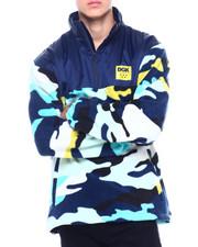 DGK - Chill Custom Polar Fleece Jacket-2386672