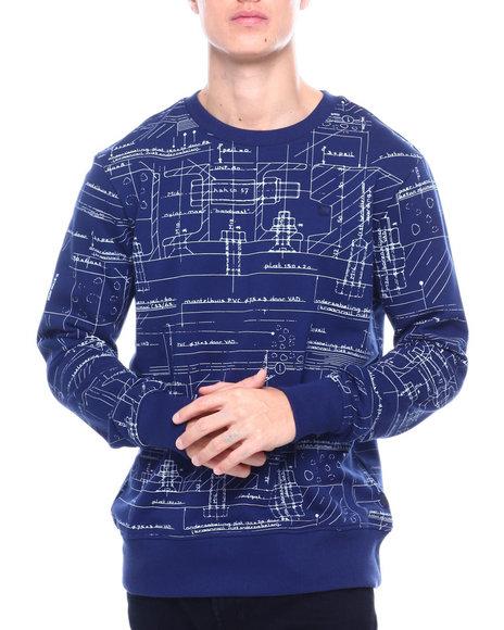 G-STAR - Salant core Crewneck Sweatshirt