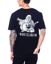 True Religion - SS NEW BUDDHA CREW NECK TEE-2388608