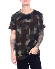 G-STAR - Graphic Camo s\s Tee-2386924