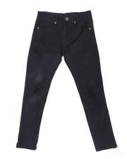 Boys - Moto Rip & Repair Jeans (8-20)-2388979
