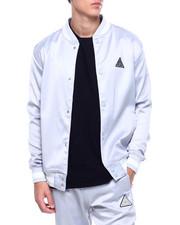 Outerwear - Polar Satin Jacket-2388532