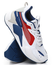 Grade School (5 yrs+) - RS-X Hard Drive Jr Sneakers (4-7)-2387764