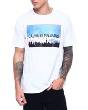 Calvin Klein - CK EMPIRE STATE TEE-2388664