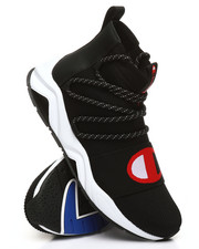 Champion - Rally Hype Mid Sneakers-2387964