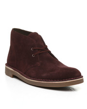 Clarks - Bushacre 2 Suede Boots-2389477