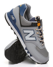 New Balance - 574 90's Outdoor Sneakers-2385964