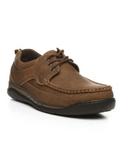 Shoes - Casual Lace- Up Dress Shoes-2389528