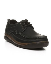 Footwear - Casual Lace-Up Dress Shoes-2389517