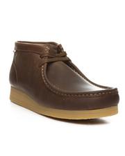 Clarks - Stinson Hi Boots-2389457
