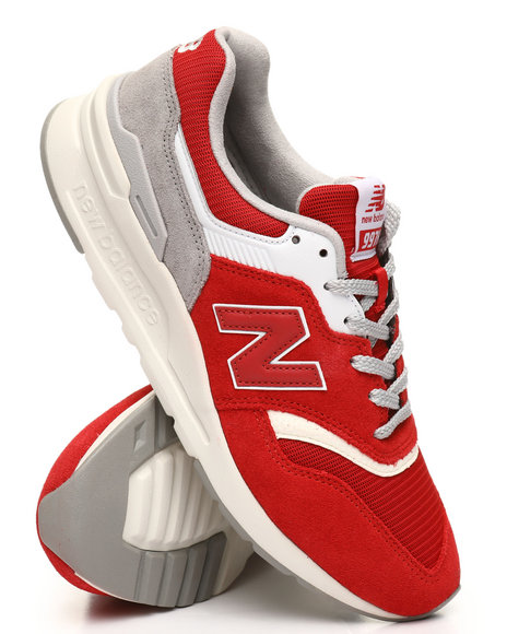 New Balance - 997 Sneakers