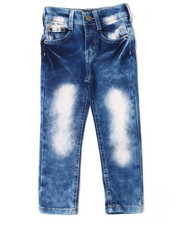 Sizes 2T-4T - Toddler - 5PKT Stretch Jean (2T-4T)-2389829