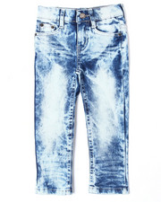 Sizes 2T-4T - Toddler - 5PKT Stretch Jean (2T-4T)-2389802
