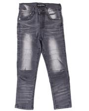 Boys - Cut & Sew Jean (4-7)-2389847