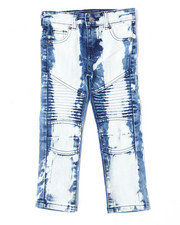 Jeans - Stretch Moto Jean (2T-4T)-2389776