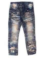 Boys - Moto Jean (4-7)-2390272