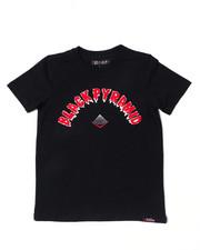 Black Pyramid - The Big OG Drip S/S Tee (5-20)-2390112