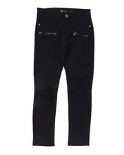 Boys - Moto Rip & Repair Jeans (8-20)-2390090
