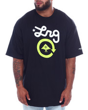 LRG - Cycle Logo 2.0 S/S Tee (B&T)-2389571