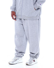 Champion - Fleece Pant 2 Pkts (B&T)-2389236