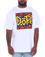 T-Shirts - S/S Dope Brick Tee (B&T)-2390482