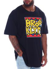 Big & Tall - S/S Bkly Brick Tee (B&T)-2390470