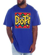 T-Shirts - S/S Dope Brick Tee (B&T)-2390453