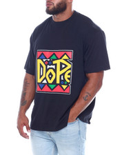 Shirts - S/S Dope Brick Tee (B&T)-2390444