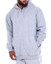 Champion - Fleece Full Zip (B&T)-2389148