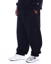 Sweatpants - Fleece Pant 2 Pkts (B&T)-2389226