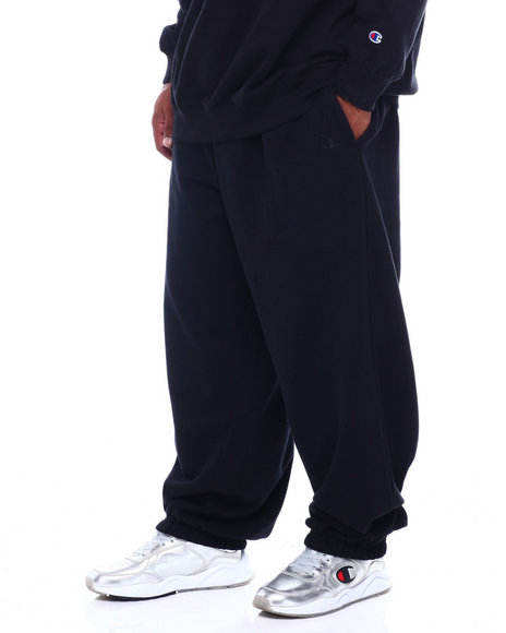 Champion - Fleece Pant 2 Pkts (B&T)