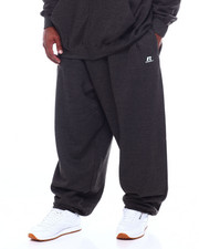 Russell Athletics - Fleece Pant W/Elastic Waist (B&T)-2389336