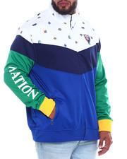 Parish - Track Jacket (B&T)-2389356