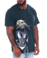 Shirts - Sun Hat S/S Knit (B&T)-2389305