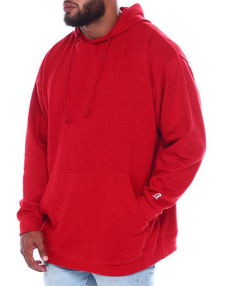 Russell Athletics - Fleece Pullover Hoodie (B&T)