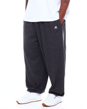 Russell Athletics - Jersey Pant (B&T)-2389299