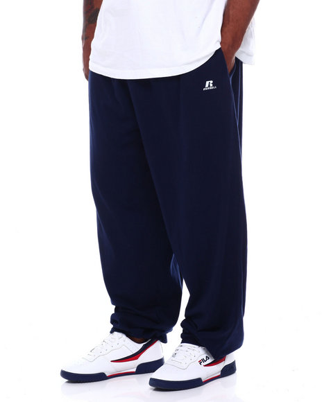 Russell Athletics - Jersey Pant (B&T)