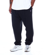 Champion - Solid Jersey Pant (B&T)-2389200
