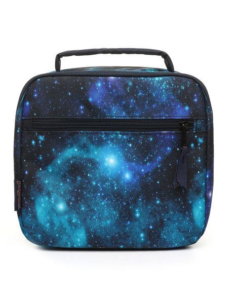 JanSport - Galaxy Lunch Break Box