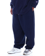 Champion - Fleece Pant 2 Pkts (B&T)-2389219