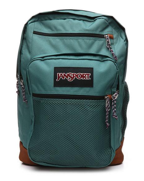 JanSport - Huntington Blue Spruce Backpack (Unisex)