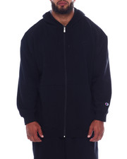 Champion - Fleece Full Zip (B&T)-2389159
