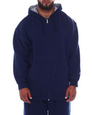 Champion - Fleece Full Zip (B&T)-2389170