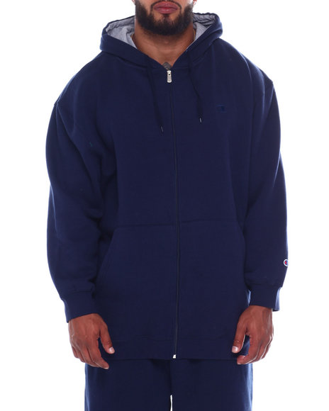 Champion - Fleece Full Zip (B&T)