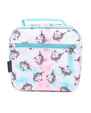Womens-Fall - Unicorn Clouds Lunch Break Box-2387300