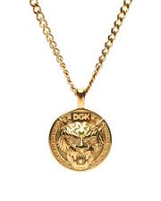 DGK - Big Cat Necklace-2387270