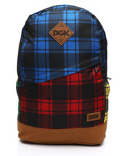 Bags - Mismatch Backpack-2387078